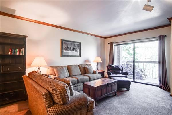 PARK STATION 232 (2 BR): Near Town Lift! - Image 1 - Park City - rentals