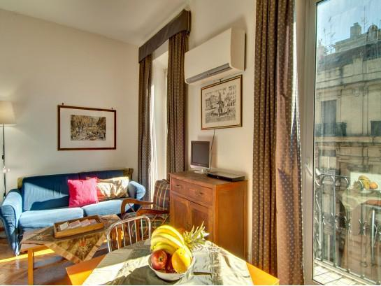 Tritone Studio Apartment at the Spanish Steps - Studio Apartment Tritone at the Spanish Steps - Rome - rentals
