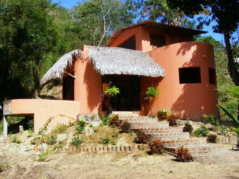 Yelapas Casa Viaje in Beautiful Yelapa Mexico - Image 1 - Yelapa - rentals