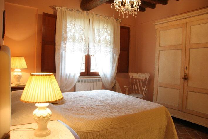 La Casetta del Borgo - Double Bedroom - Tuscany Villas La Casetta del Borgo San Gimignano - San Gimignano - rentals