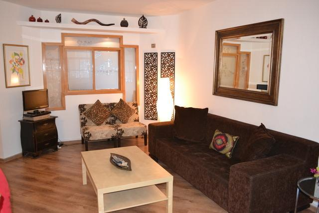 Rav Berlin - 1,2,3,4 and 5 Bedroom Apartments -Budget to Luxury - Jerusalem - rentals