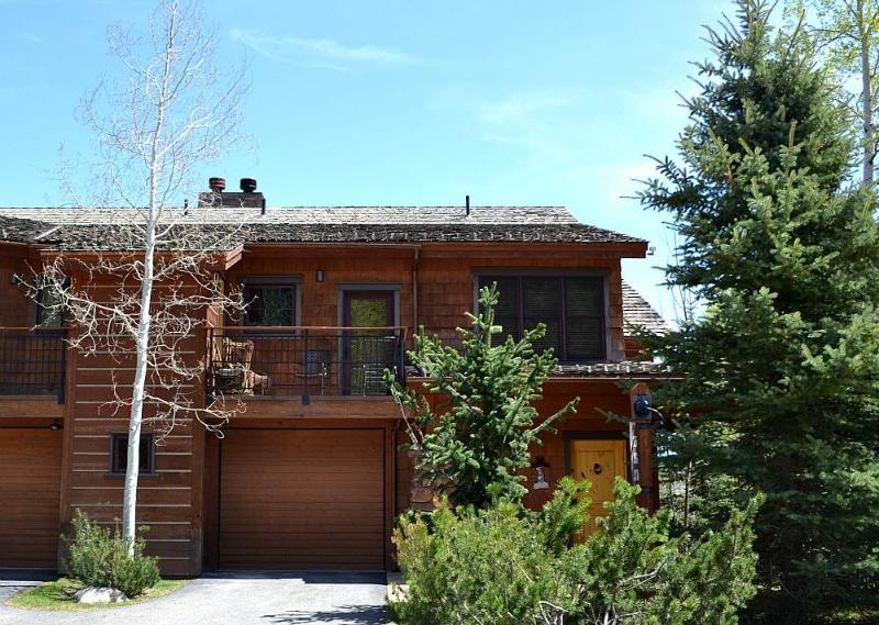 Moose Creek 35 - Image 1 - Teton Village - rentals