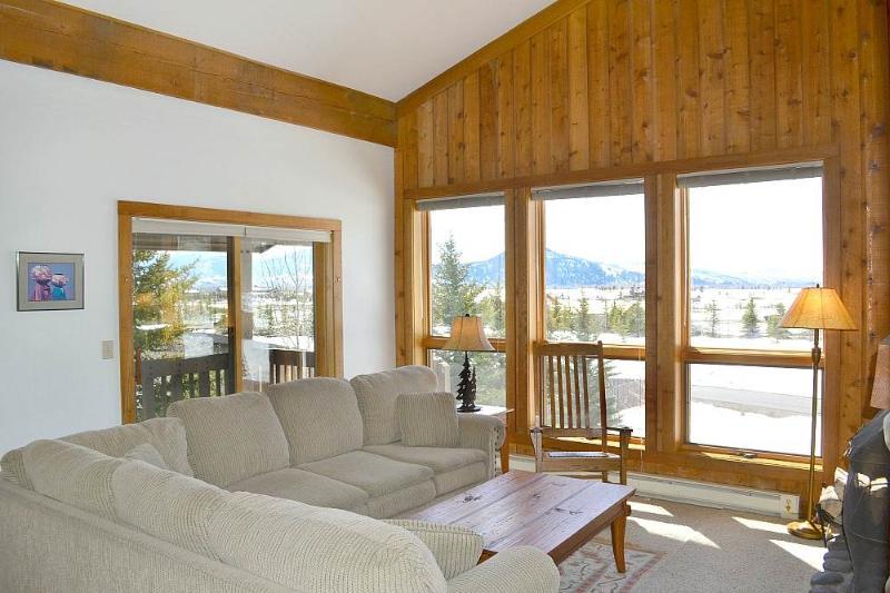Nez Perce D5 - Image 1 - Teton Village - rentals