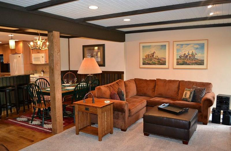 Wister G - Image 1 - Jackson - rentals