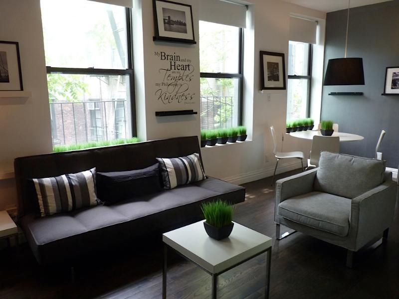 Prime Location W.VILLAGE - Modern 1BR/1BA - Image 1 - New York City - rentals