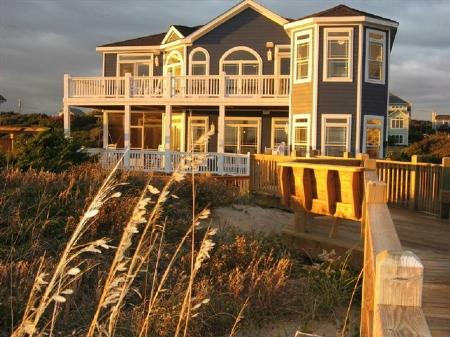 Magical Dreams at Sunset! - Magical Dreams - Emerald Isle - rentals