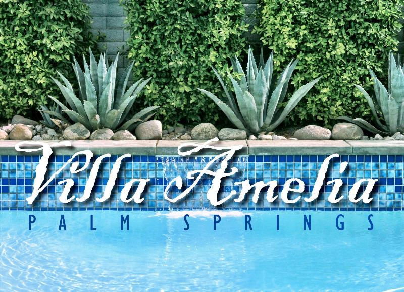 Your Oasis in the Desert Awaits..... - Villa Amelia w/Private Pool & Spa - See DISCOUNTS! - Palm Springs - rentals