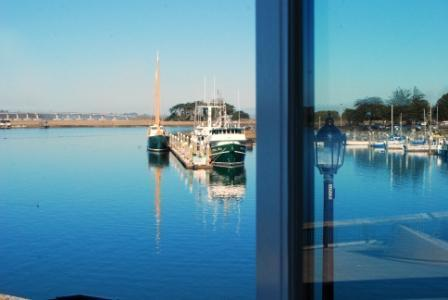 Waterfront view from every window - Luxurious Waterfront Condominiums - Eureka - rentals