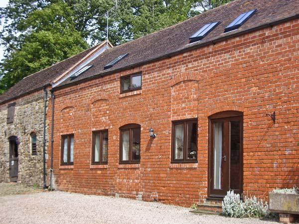 CORN HOUSE, pet friendly, luxury holiday cottage, with a garden in Cardington - Image 1 - Cardington - rentals