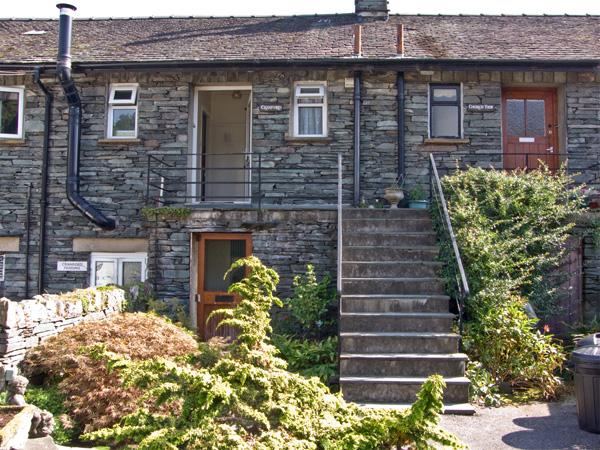 CRANFORD, family friendly, country holiday cottage in Ambleside, Ref 301 - Image 1 - Ambleside - rentals