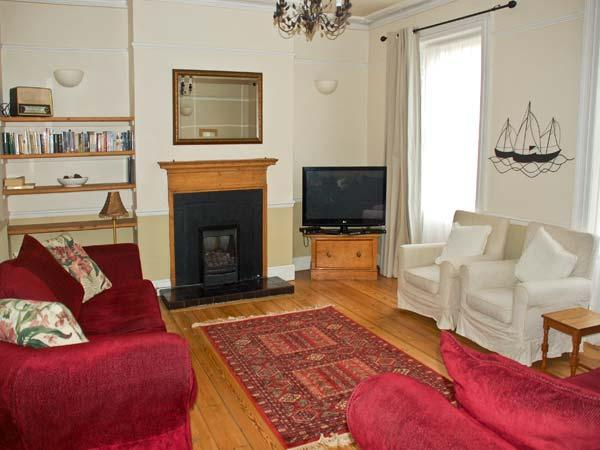 ROSEBERRY HOUSE, family friendly, character holiday cottage, with a garden in Whitby, Ref 3539 - Image 1 - Whitby - rentals