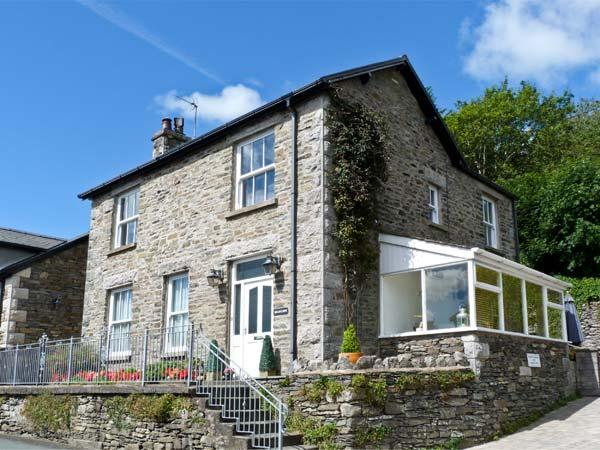 BRIARCLIFFE COTTAGE, family friendly, luxuryholiday cottage, with a garden in Lindale, Ref 2043 - Image 1 - Lindale - rentals