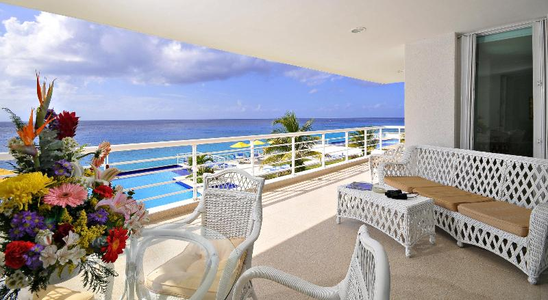 Nah Ha 201 - Affordable luxury in a lovely setting - Image 1 - Cozumel - rentals