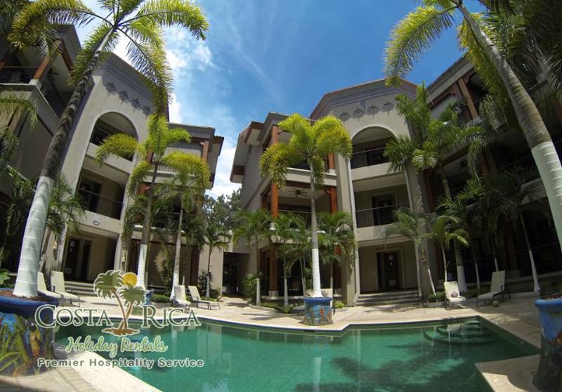 Macaws Ocean Club - MACAWS OCEAN CLUB / JACO BEACH CONDOS - Jaco - rentals
