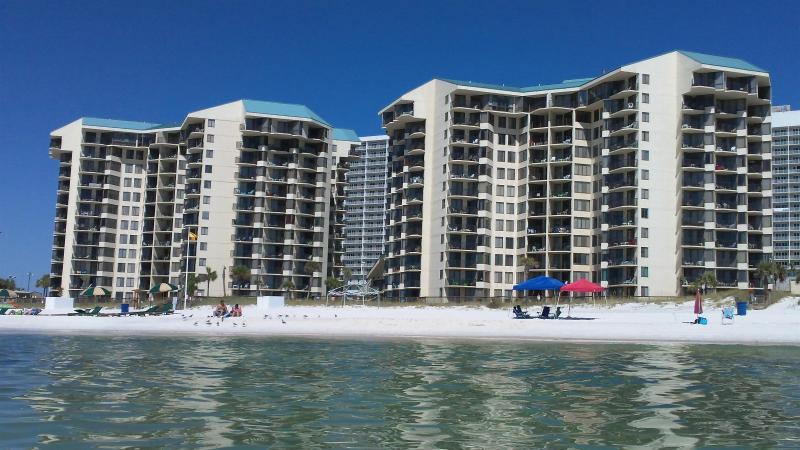 Sunbird Comlex - Sunbird Condo on the Emerald Coast - Panama City Beach - rentals