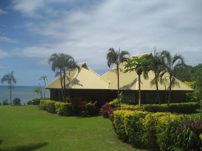 Lomalagi - Taveuni - Lomalagi -  Beachfront  - Great Value! - Matei - rentals