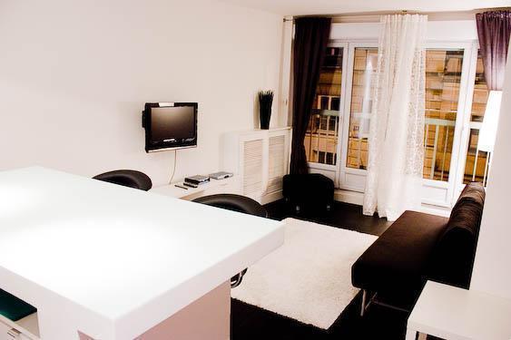 parisbeapartofit - Studio Rue du Chemin Vert (258) - Image 1 - Paris - rentals