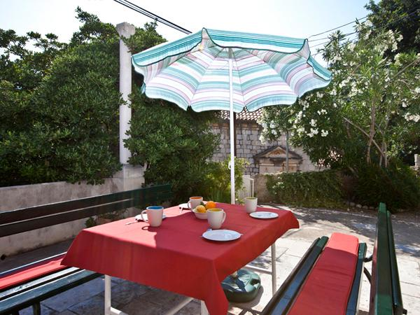 Park Gradac Superb location Happy Tourist :) - Image 1 - Dubrovnik - rentals