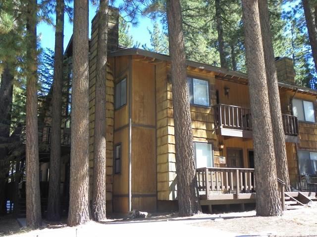Serenity Summit Condo - Image 1 - Big Bear Lake - rentals
