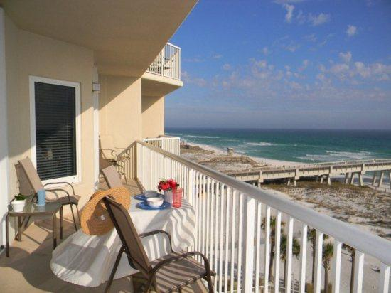 Unwind in Summerwind 505 E - Summerwind Resort on Navarre Beach 505E - Navarre Beach - rentals