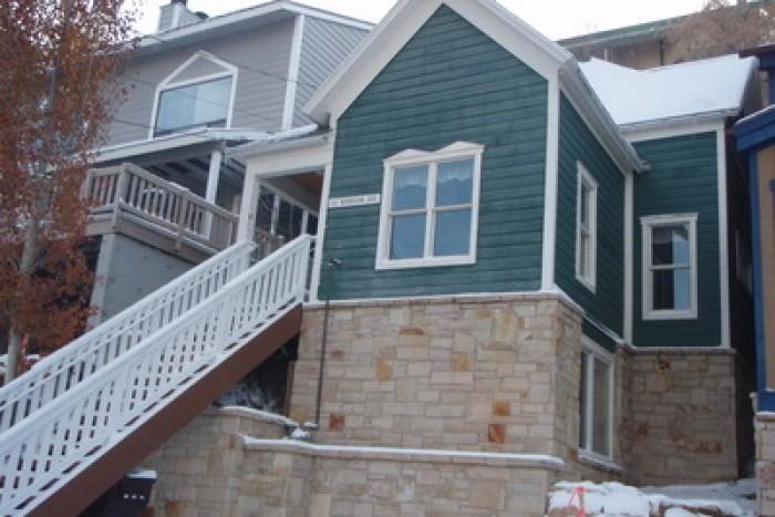 Woodside #311 - Image 1 - Park City - rentals