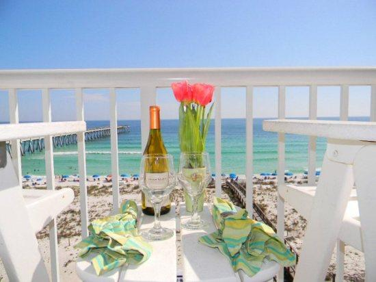 Summerwind Resort 501C - Summerwind Resort on Navarre Beach 501C - Navarre Beach - rentals