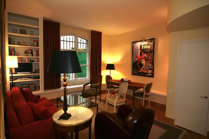 Paris Apartment in the Marais - Luxury 1 Bedroom in Marais at Rue Vieille du Temple - Paris - rentals