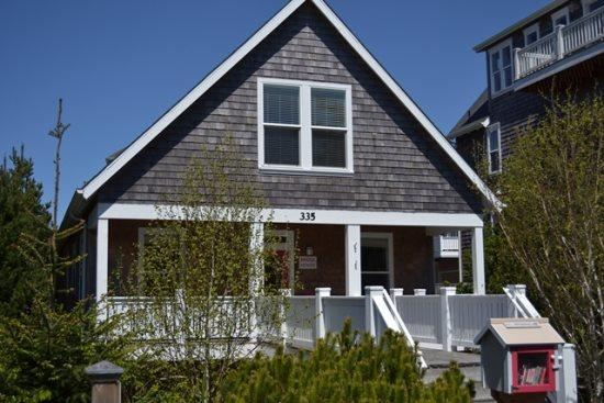 Bridge House - Image 1 - Depoe Bay - rentals