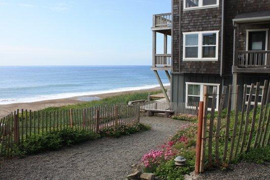 Sea It All~ Oceanfront Vacation Rental - Image 1 - Depoe Bay - rentals