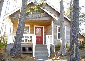 Victoria`s Cottage - Image 1 - Depoe Bay - rentals