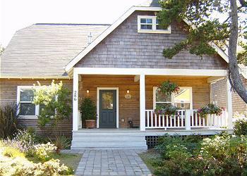 Vintner`s Cottage - Image 1 - Depoe Bay - rentals
