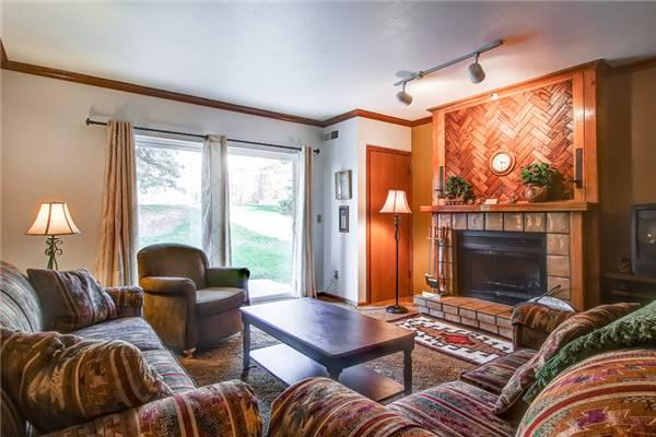 PARK STATION 218 (2 BR) Near Town Lift! - Image 1 - Park City - rentals