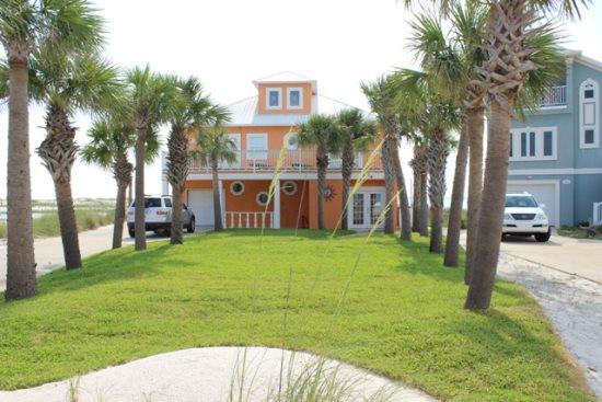 Cabana del Sol - Cabana del Sol Soundside Beach Home - Navarre - rentals