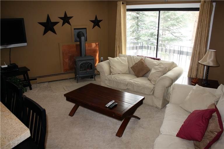 Lovely Goldcamp II 2 Bedroom Condominium - GCC68 - Image 1 - Breckenridge - rentals
