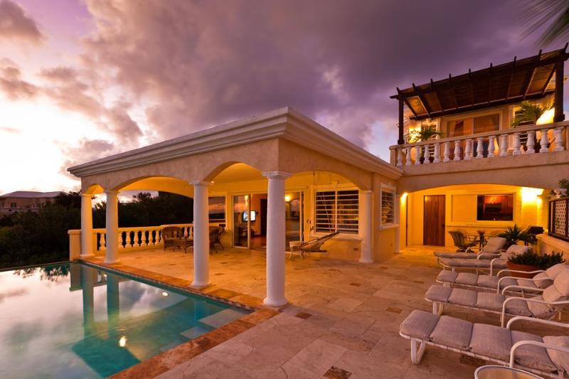 Spyglass Hill - Spyglass Hill Villa - Anguilla - rentals