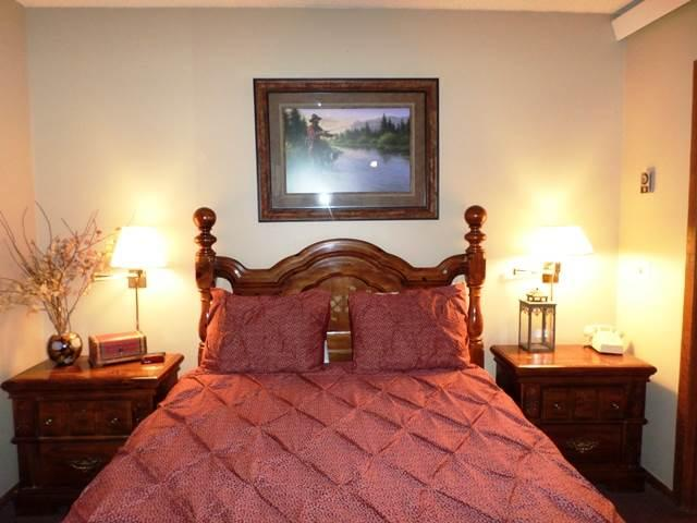MOUNTAINSIDE 14-Deluxe - Image 1 - Granby - rentals