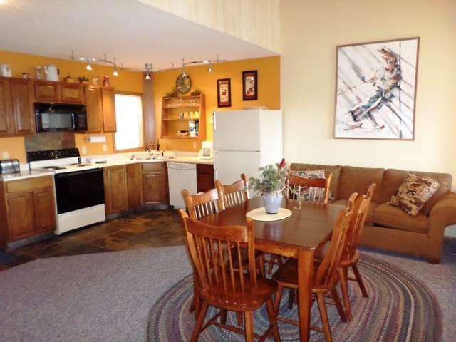 MOUNTAINSIDE 47-Deluxe - Image 1 - Granby - rentals