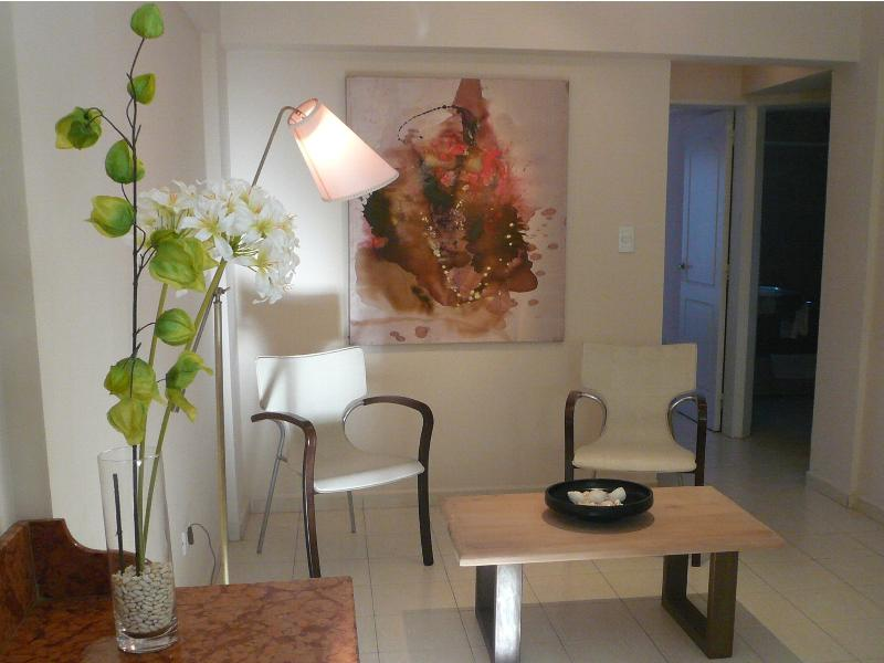 CHARMING FURNISHED APARTMENT, EXCELLENT LOCATION! - Image 1 - Cordoba - rentals