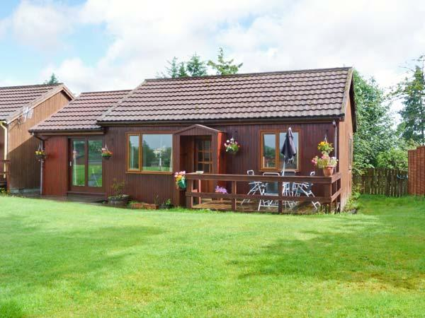 GLEN DESSARY, with a garden in Fort William, Ref 1301 - Image 1 - Fort William - rentals