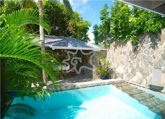Stone House - Bequia - Stone House - Bequia - Belmont - rentals