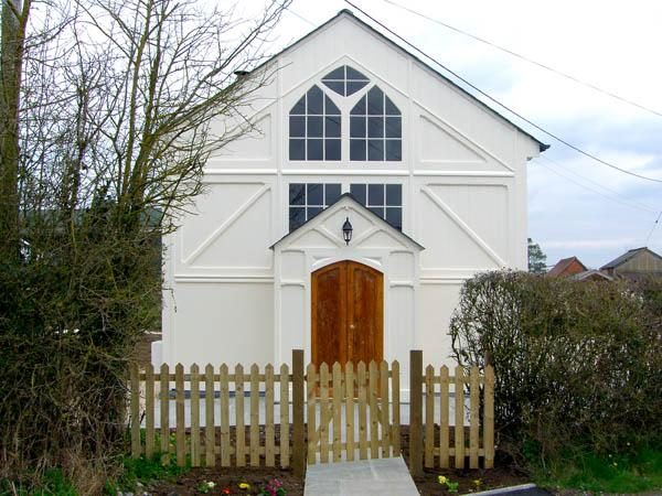in Huntingford, Ref 2970THE OLD CHAPEL, luxury holiday cottage, with a garden - Image 1 - Gillingham - rentals