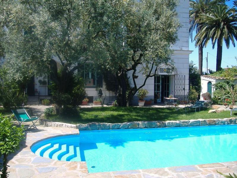 Villa Erca di beatrice - Image 1 - Sorrento - rentals