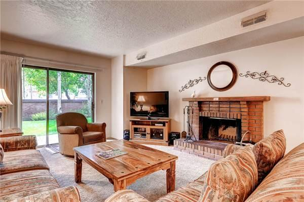 PARK STATION 117 (2 BR): Near Town Lift! - Image 1 - Park City - rentals