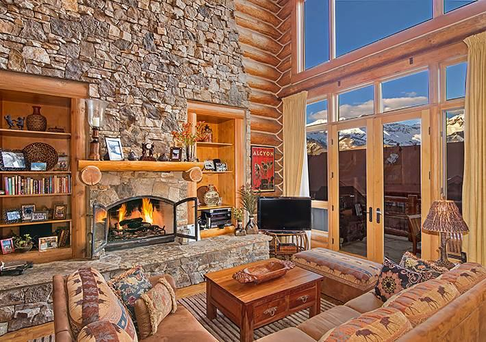 Villas at Tristant #223 - Image 1 - Telluride - rentals