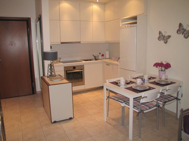 Kitchen - Athens Furnished Apartments - Lovable Experience 9 - Athens - rentals