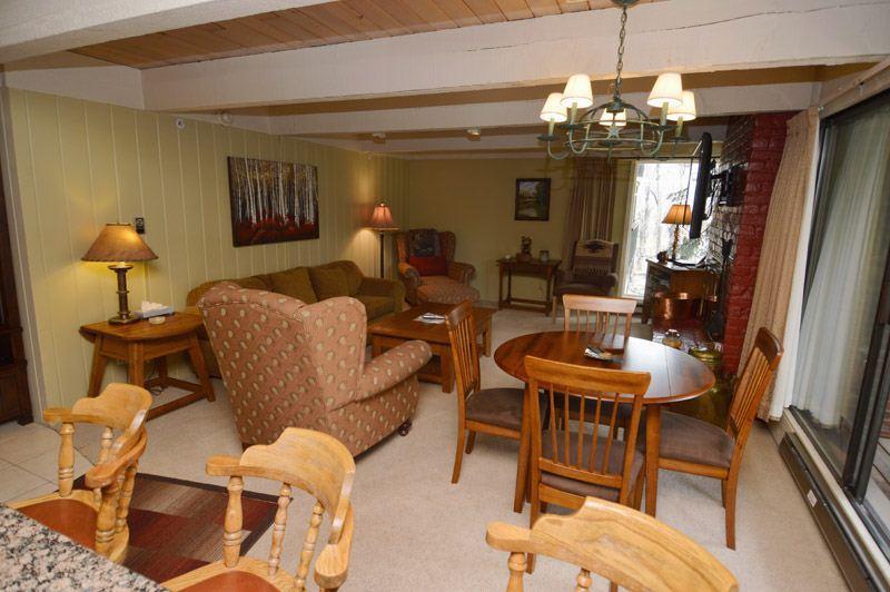 living-1.jpg - Chateau Eau Claire Unit 22 - Aspen - rentals