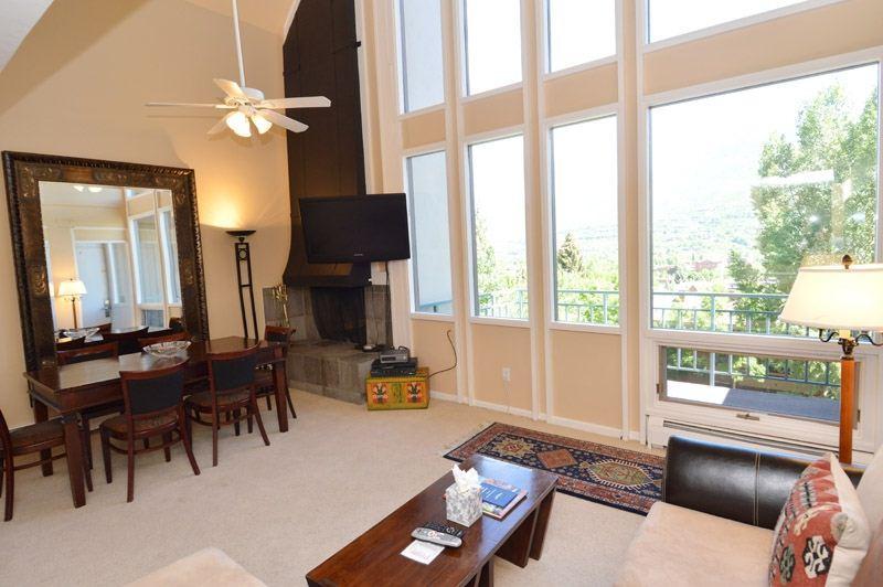 living-1.jpg - Fifht Avenue Unit 306 - Aspen - rentals