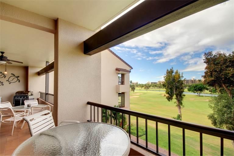 Kaanapali Royal #D201 Golf/Garden View - Image 1 - Lahaina - rentals