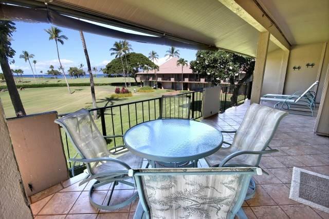 Maui Eldorado #H202 Ocean View - Image 1 - Lahaina - rentals