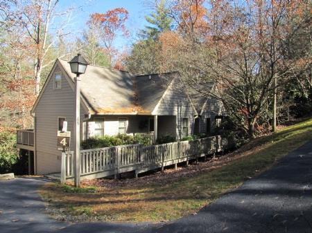 Welcome to Chestnut Ridge - Chestnut Ridge - Sapphire - rentals